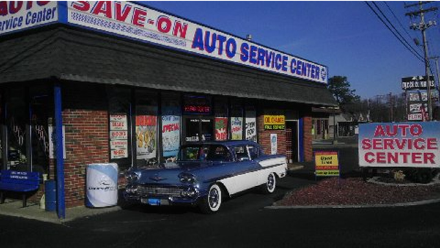 SAVE-ON Auto Service Center - We service all types of vehicles at SAVE-ON Auto